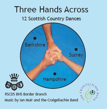 Three Hands Across
