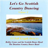 Let's Go Scottish Country Dancing Vol 4