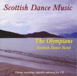 Scottish Dance Music - Olympians