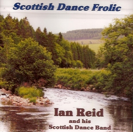 Scottish Dance Frolic