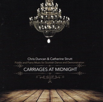 Carriages at Midnight