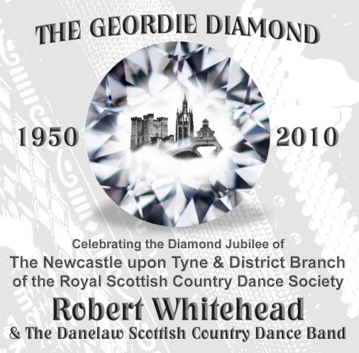 The Geordie Diamond