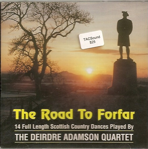 The Road to Forfar