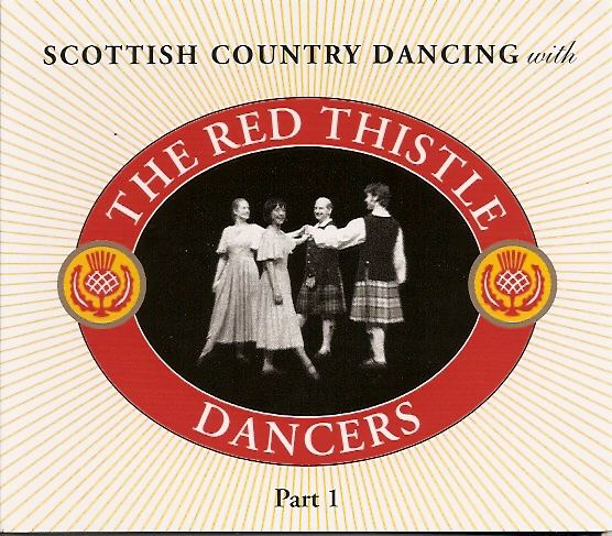 Scottish Country Dancing Part 1