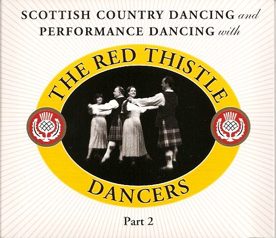 Scottish Country Dancing Part 2