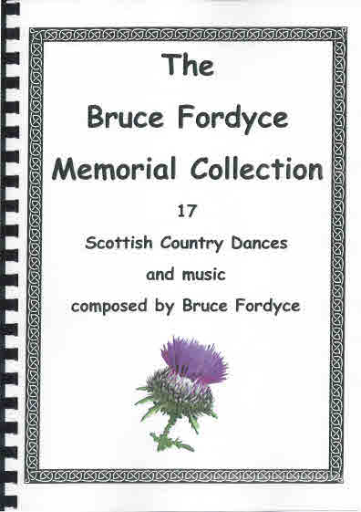 Bruce Fordyce Memorial Collection