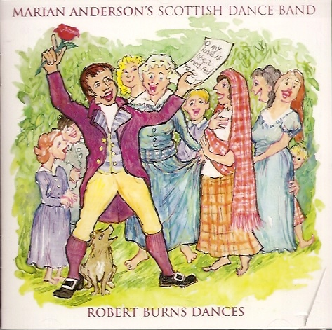 Robert Burns Dances