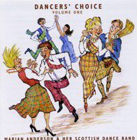 Dancers' Choice Vol. 1