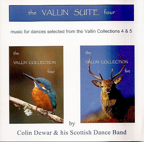 Vallin Suite Four
