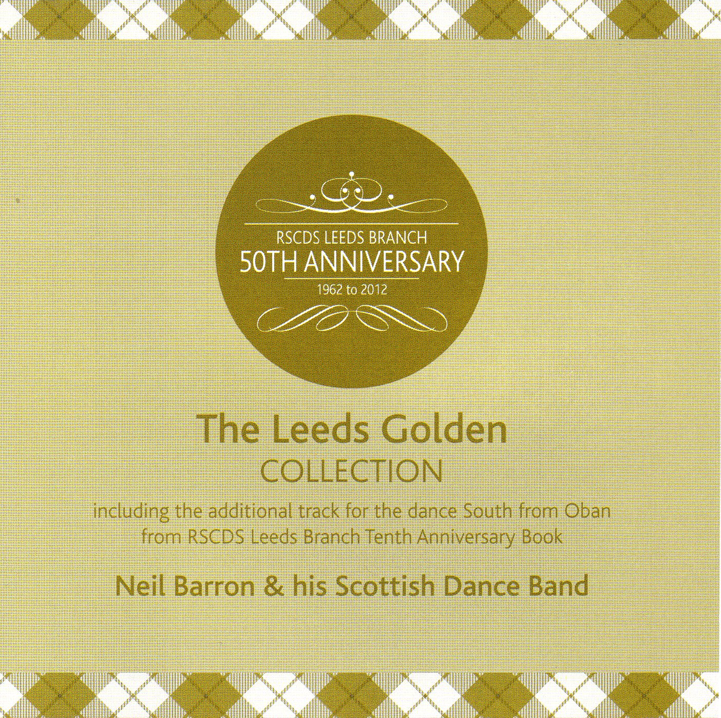 Leeds Golden Collection