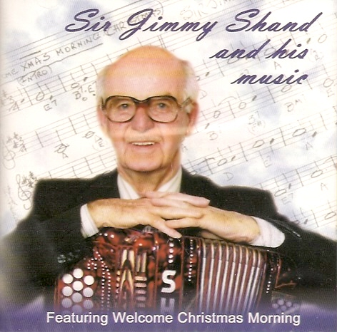 Sir Jimmy Shand and his music