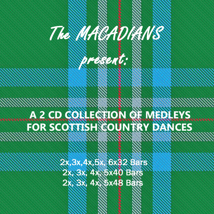 The Macadians present: