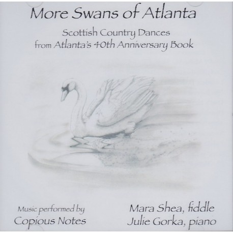 More Swans of Atlanta