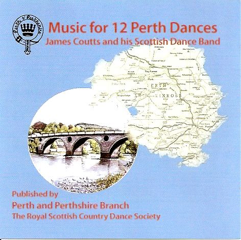 Music for 12 Perth Dances