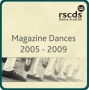CD to accompany Magazine Dances 2005-2009