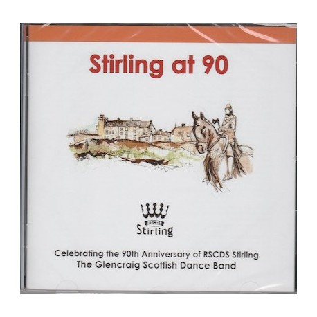Stirling at 90