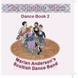 The Sunday Class Dance Book 2