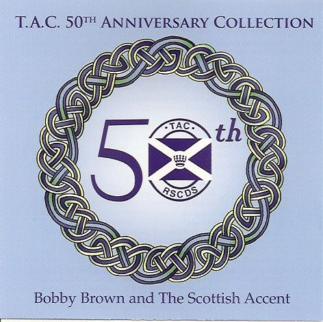 TAC 50th Anniversary Collection