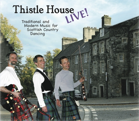 Thistle House Live