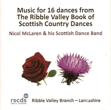 Ribble Valley Book of SCD