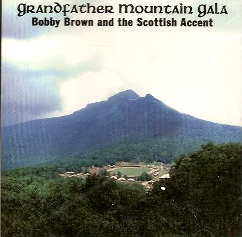 Grandfather Mountain Gala