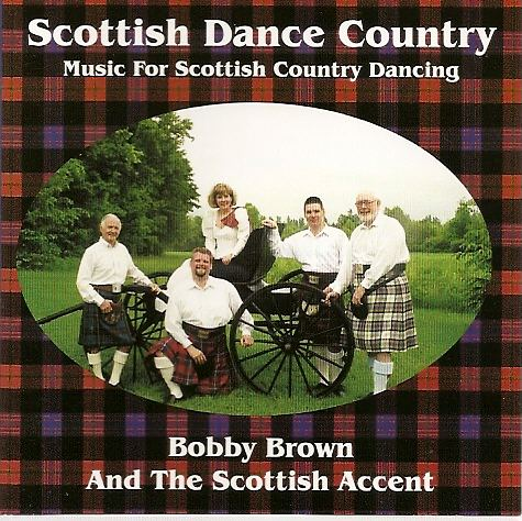 Scottish Dance Country