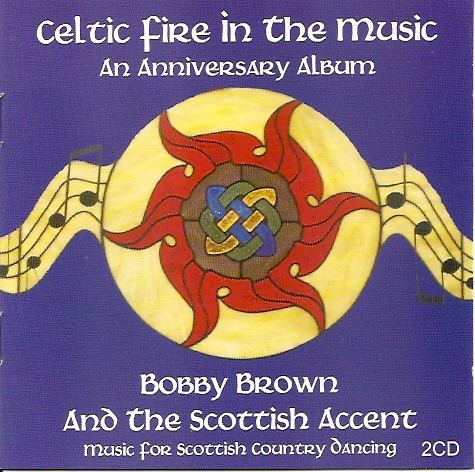 Celtic Fire In The Music