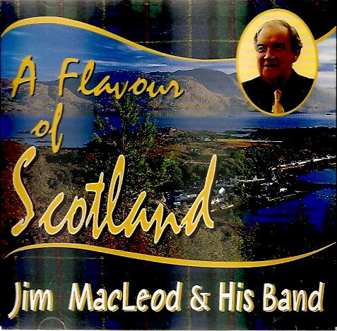 Flavour of Scotland, A