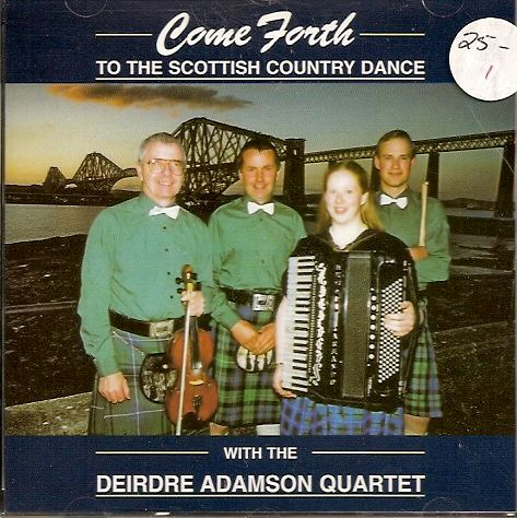 Come Forth to Scottish Country Dancing