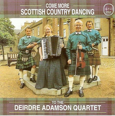 Come More Scottish Country Dancing