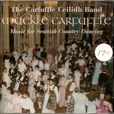Muckle Carfuffle