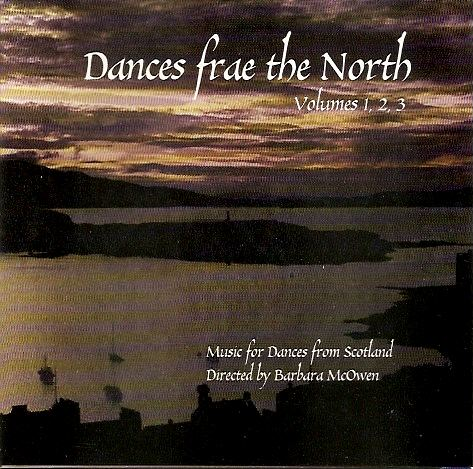 Dances Frae the North