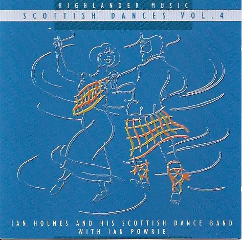 Scottish Dances Vol. 04