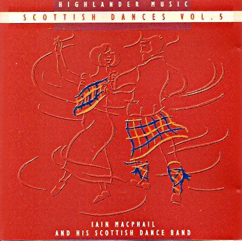 Scottish Dances Vol. 05