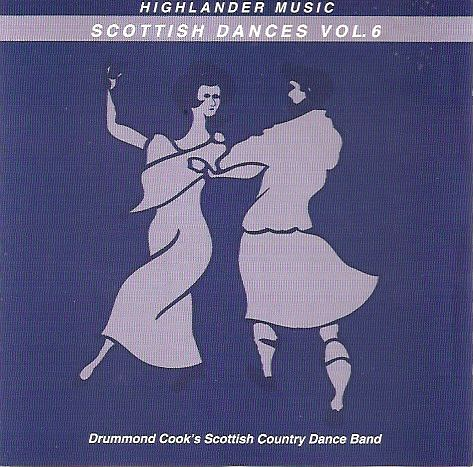 Scottish Dances Vol. 06