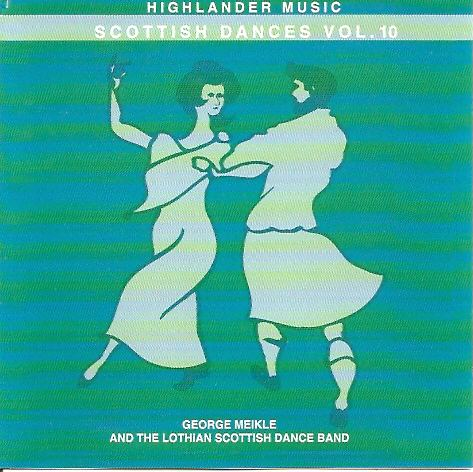 Scottish Dances Vol. 10