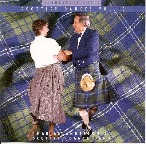 Scottish Dances Vol. 12
