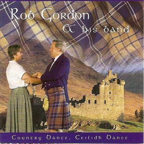 Country Dance, Ceilidh Dance