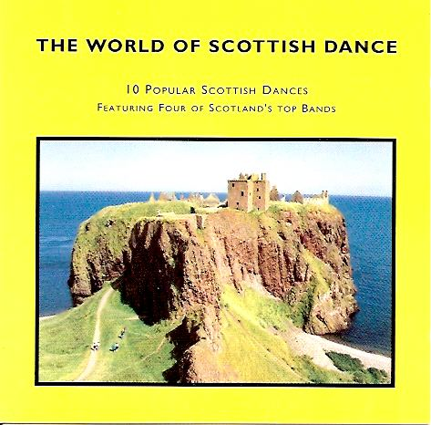World of Scottish Dance, The