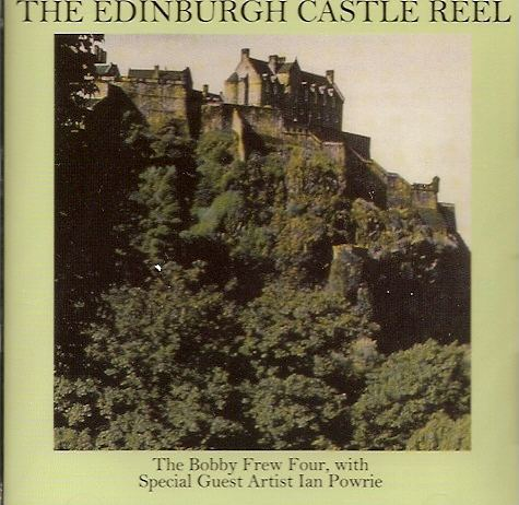 Edinburgh Castle Reel, The