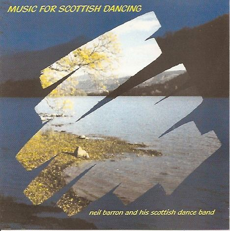 Music For Scottish Dancing