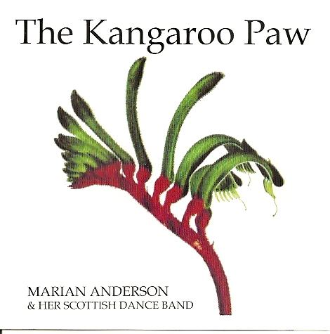 Kangaroo Paw, The