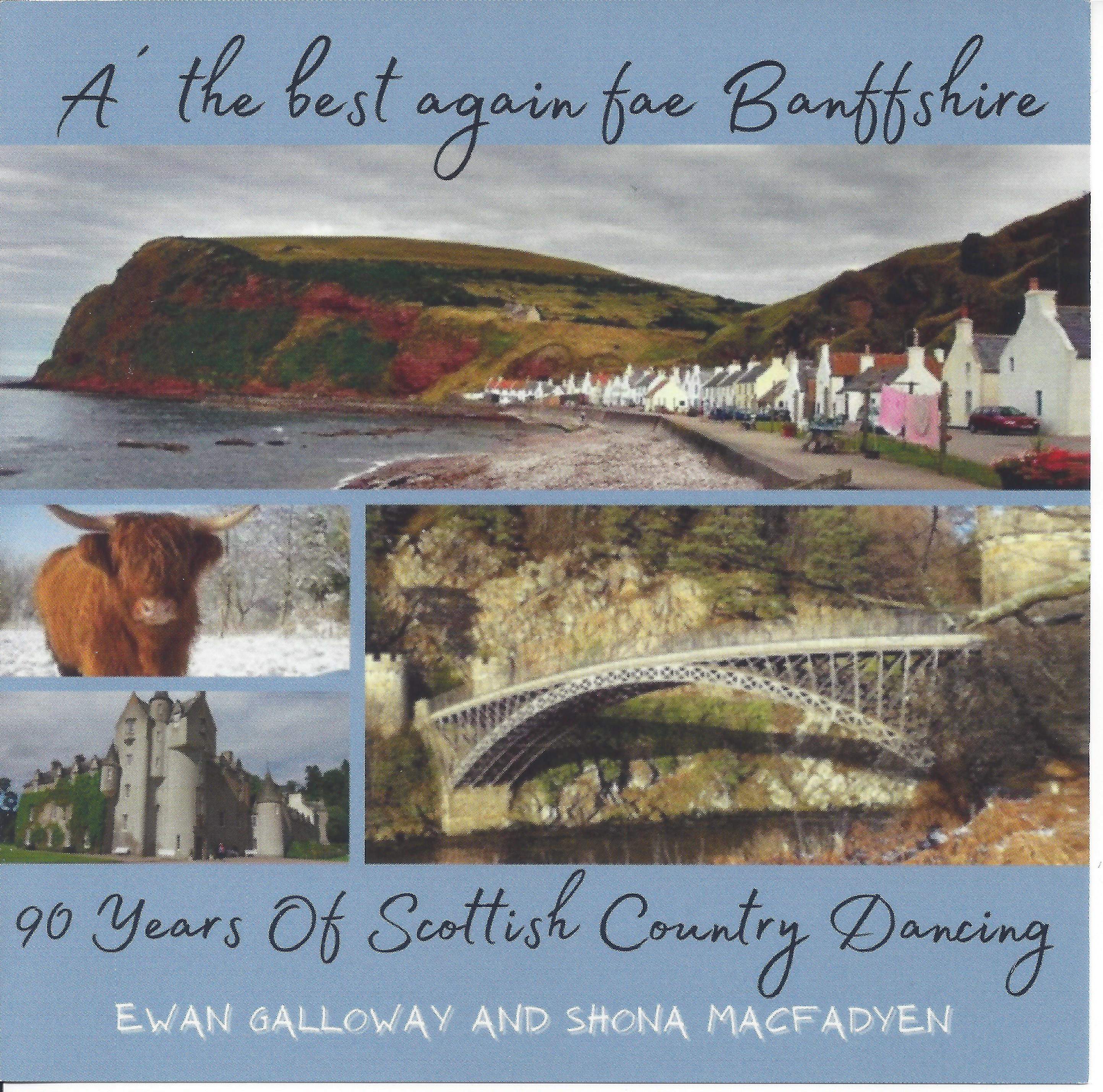 A' the best again fae Banffshire