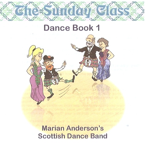 The Sunday Class Dance Book 1