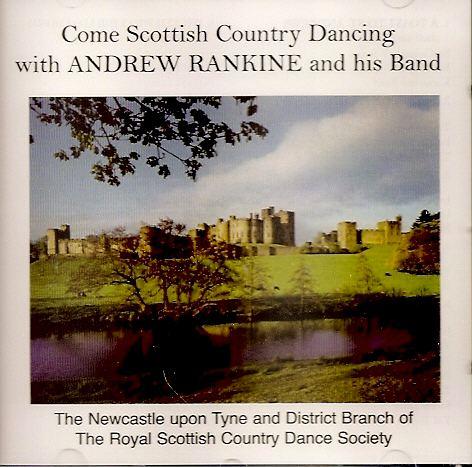 Come Scottish Country Dancing