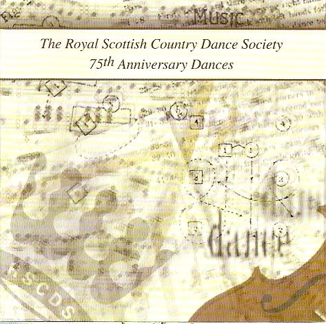 75th Anniversary Includes dances from Leaflets 32 & 33 and 5 for 1965